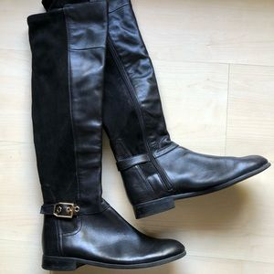 Franco sarto Margot over the knee boots